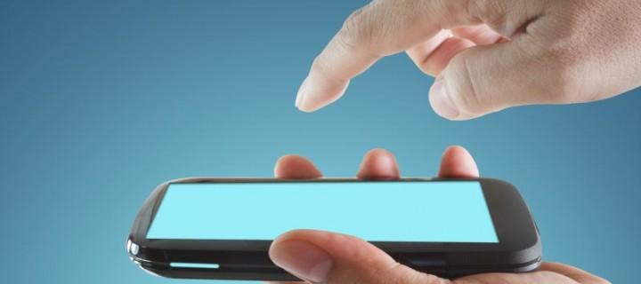 Brug SMS aktivt i virksomheden