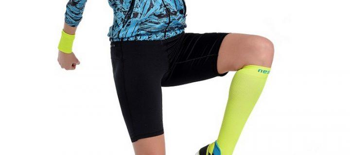 Få lækkert sportstøj der optimerer din indsats