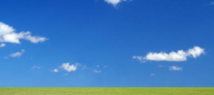 Kom ud og nyd det gode vejr i dag