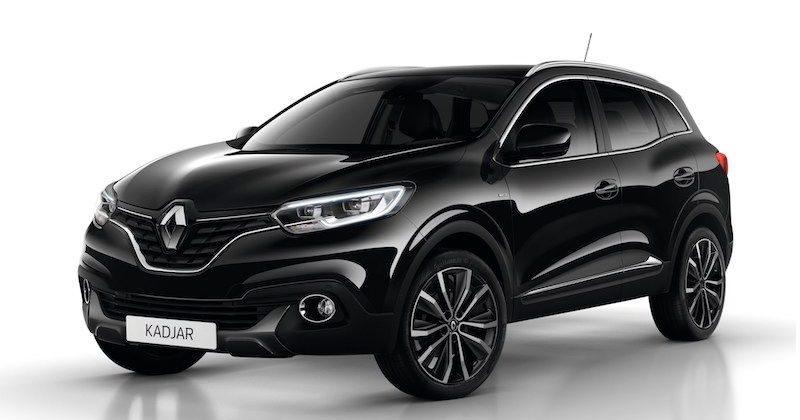 Køb en lækker Renault hos Ejner Hessel